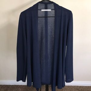 41 Hawthorne for Stitch Fix Open Front Sweater, M